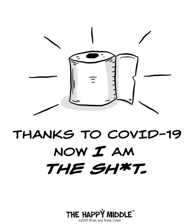 Corona Virus Humor